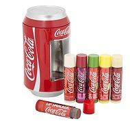 LIP SMACKER Coca-Cola klasická plechovka mix 6 x 4 g - Balzám na rty