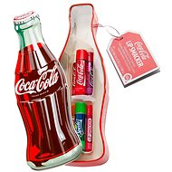 LIP SMACKER Coca-Cola Bottles Mix Box 6 x 4 g - Lip Balm
