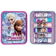 LIP SMACKER Disney Frozen mix box 6 x 4 g - Balzám na rty