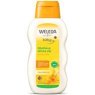 WELEDA Měsíčkový dětský olej 200 ml - Dětský olej