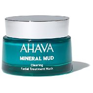 AHAVA  Mineral Masks Mineral Mud Clearing Facial Treatment Mask 50ml - Face Mask