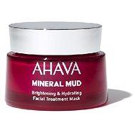 AHAVA Mineral Masks Mineral Mud Brightening & Hydrating Facial Treatment Mask 50 ml - Pleťová maska
