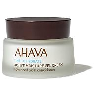AHAVA Time to Hydrate Active Gel-Cream 50 ml - Pleťový krém
