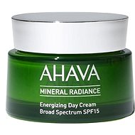 AHAVA Mineral Radiance Energizing Day Cream SPF15 50 ml - Pleťový krém