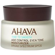 AHAVA Age Control Even Skin Tone Broad Spectrum SPF20 50 ml