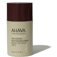 AHAVA Age Control Moisturizing Cream for Men SPF15 50 ml - Pánský pleťový krém