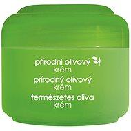 ZIAJA Přírodní oliva Pleťový krém  50 ml - Pleťový krém