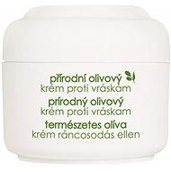 ZIAJA Přírodní oliva Krém proti vráskám 30+ 50 ml