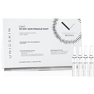 UNICSKIN Unic30-Day Skin Miracle Detox Treatment Vials 30 × 2 ml - Ampulky