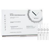UNICSKIN Unic30-Day Skin Miracle Detox Treatment Vials 30× 2ml - Ampoules