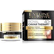 EVELINE Royal Caviar Wrinkle Reducing Day Crem-Concentrate 40+  50 ml - Pleťový krém