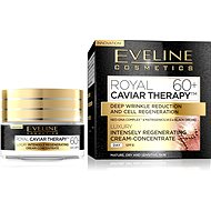 EVELINE COSMETICS Royal Caviar Intensely Regenerating Day Cream-Concentrate 60+  50 ml - Pleťový krém