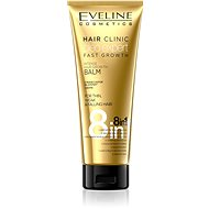 EVELINE Cosmetics Oleo Expert Fast Growth Balm 8in1 250 ml - Kondicionér