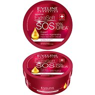 EVELINE COSMETICS Soft Sos 10% Urea Face&Body Cream  175 ml - Krém