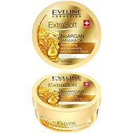 EVELINE COSMETICS Soft Bioargan Manuka Oil Face&Body Cream 175 ml - Krém