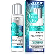 EVELINE COSMETICS Hyaluron Clinic Essence-Hydrator 3in1  110 ml - Pleťové sérum