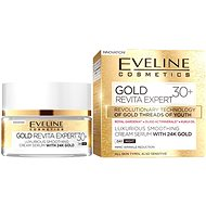 EVELINE COSMETICS Royal Snail Day And Night Cream 30+ 50 ml - Pleťový krém