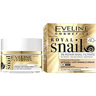 EVELINE Cosmetics Royal Snail Day And Night Cream 40+ 50 ml - Pleťový krém
