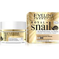 EVELINE COSMETICS Royal Snail Day And Night Cream 60+ 50 ml - Pleťový krém