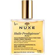 NUXE Huile Prodigieuse Riche 100 ml - Tělový olej