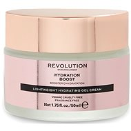REVOLUTION SKINCARE Lightweight Hydrating Gel-Cream 50 ml - Pleťový gel