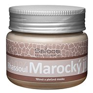 SALOOS 100% Rhassoul Moroccan Clay 150g - Face Mask