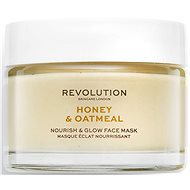REVOLUTION SKINCARE Honey & Oatmeal Nourish & Glow 50 ml