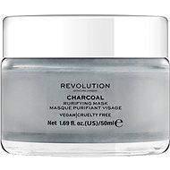 REVOLUTION SKINCARE Charcoal Purifying 50 ml