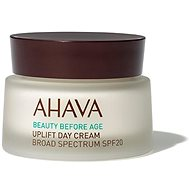 AHAVA Beauty Before Age Uplift Day Cream SPF20 50 ml - Pleťový krém