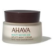 AHAVA Beauty Before Age Uplift Night Cream 50 ml - Pleťový krém