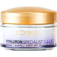 ĽORÉAL PARIS Hyaluron Specialist Day Cream SFF20 50 ml