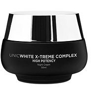 UNICSKIN UnicWhite X-Treme ComplexHigh Potency Night Cream 50 ml - Pleťový krém