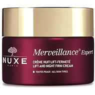 NUXE Merveillance Expert Lift and Night Firm Cream 50 ml - Pleťový krém
