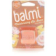 BALMI Lip Balm SPF15 Metallic Roseberry 7 g - Balzám na rty