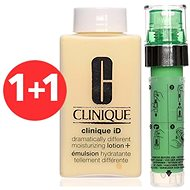 CLINIQUE ID Moisturising Lotion+ & Concentrate for Irritation - Cosmetic Set