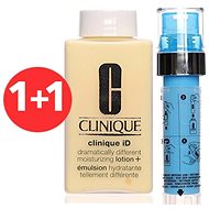 CLINIQUE ID Moisturising Lotion+ & Concentrate for Pores & Uneven Texture - Cosmetic Set
