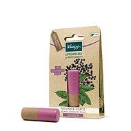 KNEIPP Černý Bez Lip Care 4,7 g - Balzám na rty