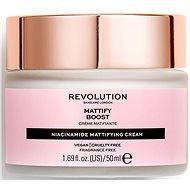 REVOLUTION SKINCARE Mattify Boost 50ml - Face Cream