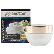 SEA OF SPA Bio Marine Nightly Nourishing Collagen Cream 50 ml - Pleťový krém