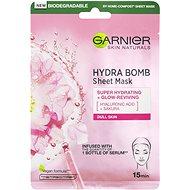 GARNIER Skin Naturals Hydra Bomb Tissue Mask Extract of Sakura 28 g