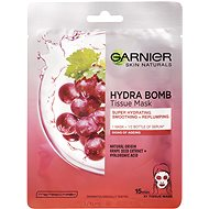 GARNIER Skin Naturals Hydra Bomb Tissue Mask Grape Seed Extract 28 g