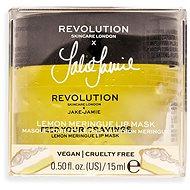 REVOLUTION SKINCARE X Jake-Jamie Lemon Meringue Lip Mask 15 ml - Maska