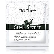 TIANDE Snail Secret S mucinem hlemýžďů 1 ks