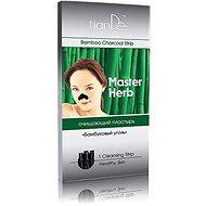 TIANDE Master Herb Čisticí náplast na nos Bambusové uhlí 1 ks