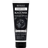 REVUELE No Problem Black 80 ml - Pleťová maska