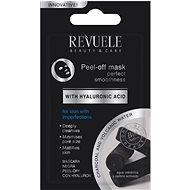 REVUELE Peel-Off with Hyaluronic Acid 7 ml - Pleťová maska