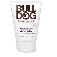 BULLDOG Oil Control Miosturiser 100 ml - Pánský pleťový krém