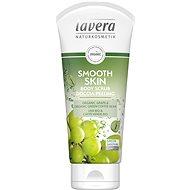 LAVERA Shower Scrub Smooth Skin 200ml - Scrub