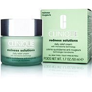 CLINIQUE Redness Solutions Daily Relief Cream 50 ml - Pleťový krém