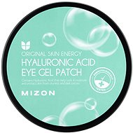 Pleťová maska MIZON Hyaluronic Acid Eye Gel Patch 60× 1,5 g - Pleťová maska